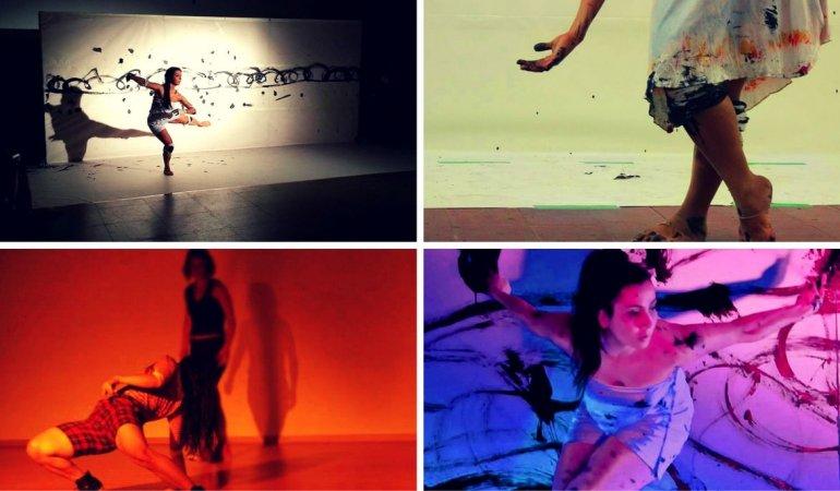 Se realizará un seminario de danza contemporánea e improvisación