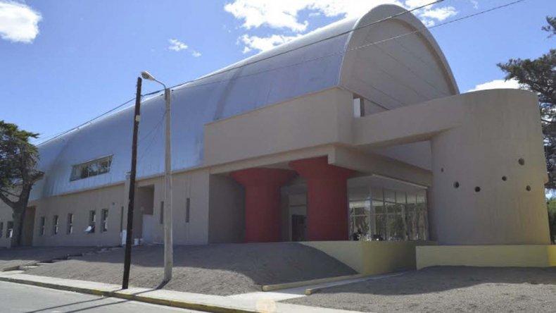 Las actividades del Centro de Información Pública se vieron interrumpidas por la falta de agua que afecta al recinto desde hace un mes.