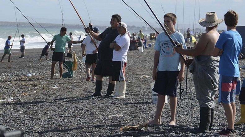 Los pescadores tendrán una cita importante el próximo mes en Puerto Madryn.