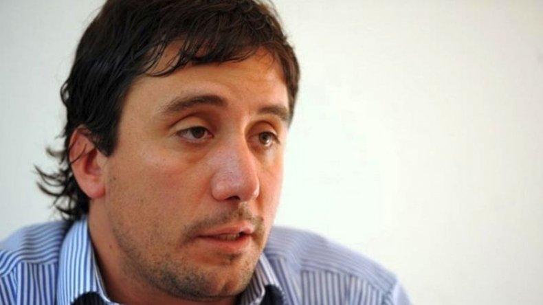 Gilardino destacó el papel que a nivel nacional jugó el gobernador Das Neves