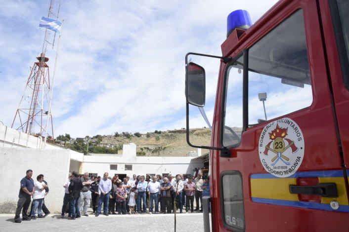 Foto: Martín Peréz / El Patagónico