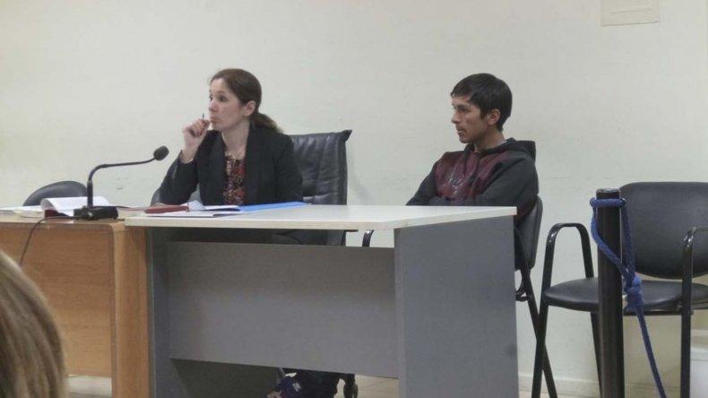 Los hermanos Nieves presentaron un hábeas corpus por las condiciones de detención en la Seccional Quinta. Hoy la juez Mariel Suárez dará a conocer su resolución.