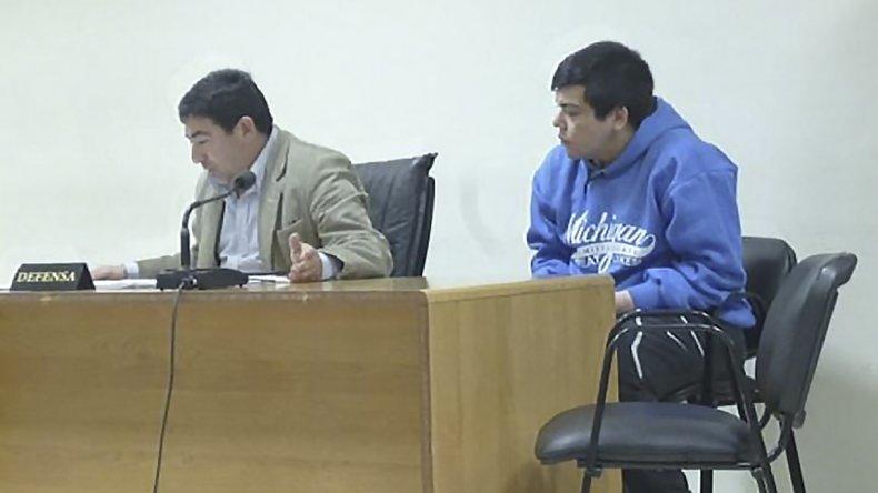 Leonardo Cárdenas será llevado a juicio en febrero por la tentativa de homicidio contra Fabián Ledesma y abuso de armas contra el hermano de este. Mientras tanto podrá salir a trabajar de remisero por las mañanas.