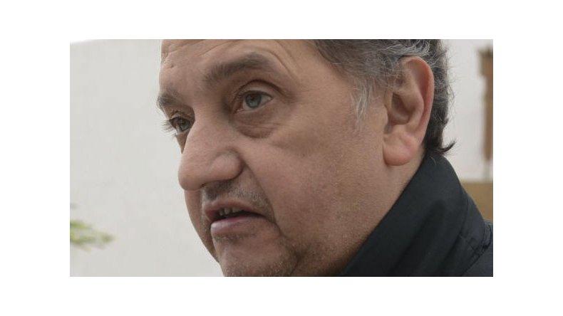 Linares confía en poder destrabar las demoras en la obra del acueducto