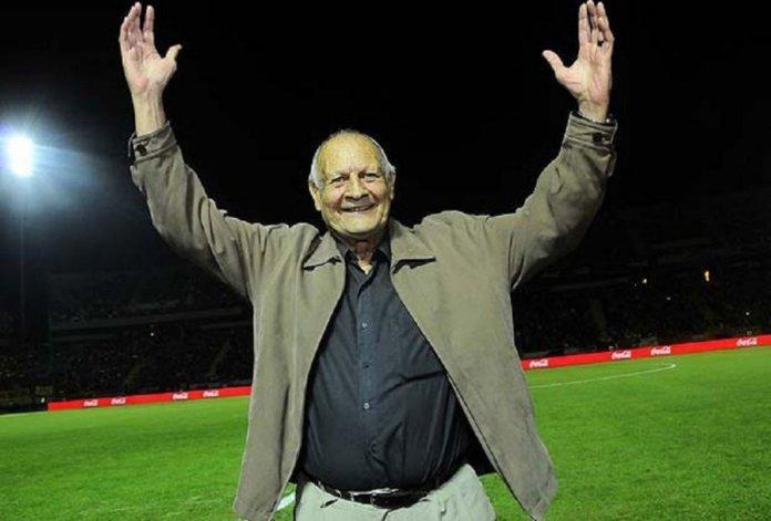 El fútbol de luto: murió Néstor Goncalvez