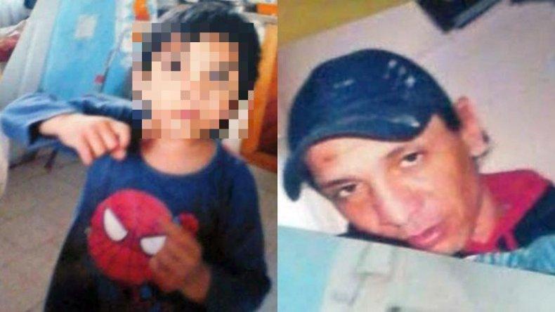 Detuvieron en Comodoro al hombre acusado de secuestrar a su hijo