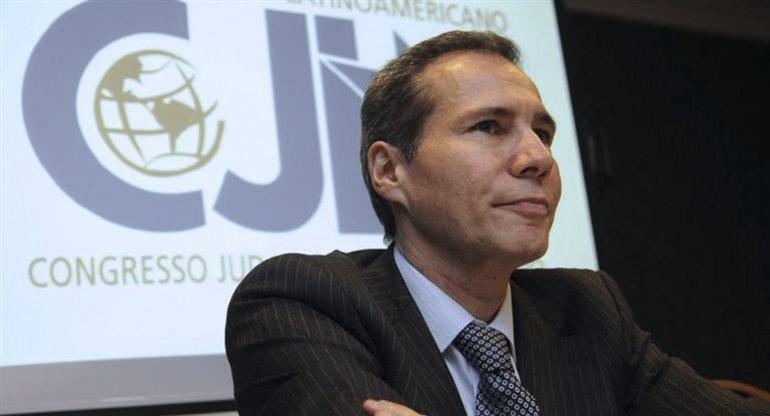 La Cámara Federal de Casación ordenó reabrir la denuncia del fallecido fiscal Alberto Nisman.