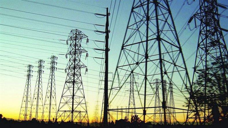 La gestión macrista continúa desviando fondos a empresas vinculadas al servicio eléctrico.