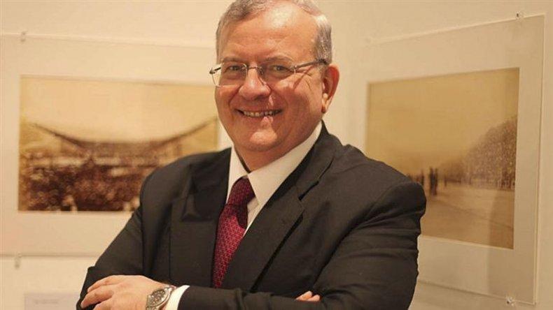 Kyriakos Amiridis