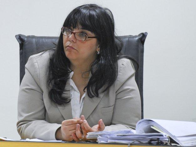 La juez penal Mariel Suárez denegó el beneficio que solicitaban los hermanos Nieves por el hábeas corpus correctivo que presentaron.