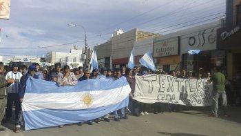 Foto: Archivo/El Patagónico.