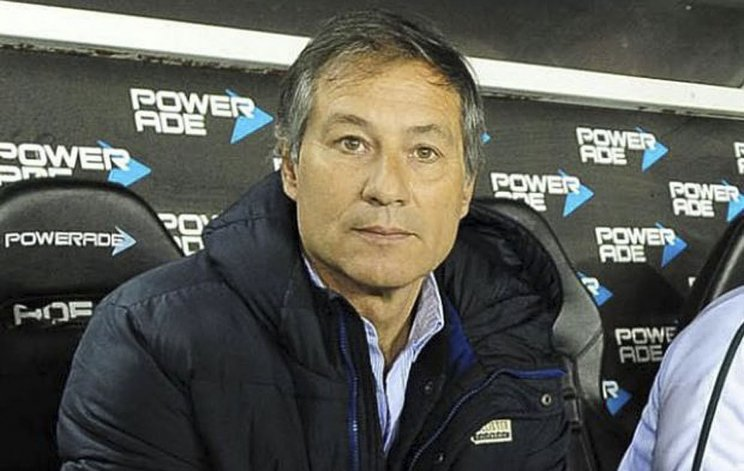 Ariel Holan será presentado hoy como nuevo entrenador de Independiente de Avellaneda.