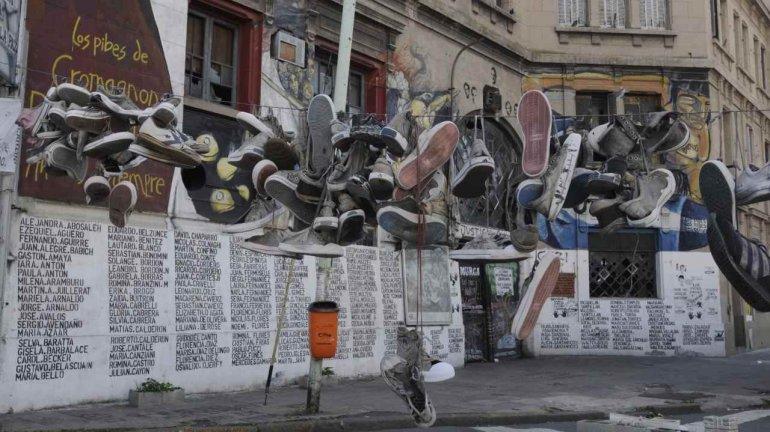 Hoy se cumplen 12 años de la tragedia de Cromañón