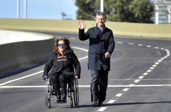 Imputan a Macri y Michetti por el memorando con Qatar