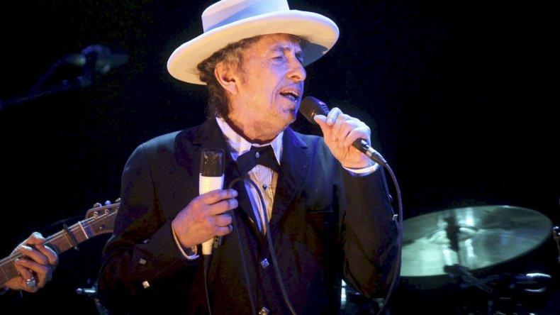 Dylan fue el protagonista de uno de los fenómenos culturales del año.