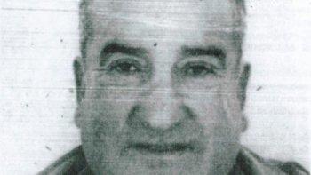 Picota hace unos años. Lo creían muerto, pero Ernesto Maggiori lo encontró con vida en Coyhaique hace algunos años. (fotoResistencia social y casos de bandidaje en Patagonia)