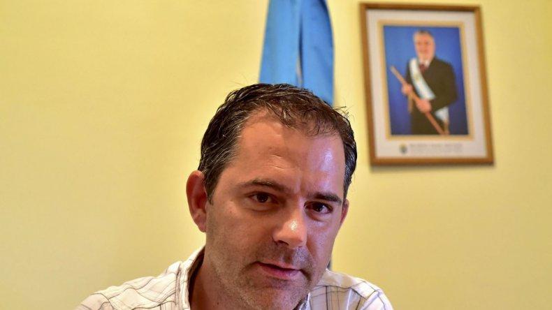 Daniel Ehnes