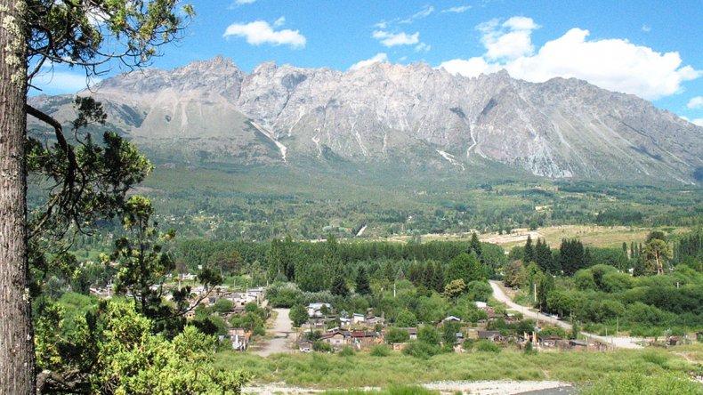 El Bolsón es el segundo destino preferido de los argentinos que vacacionan en el país.