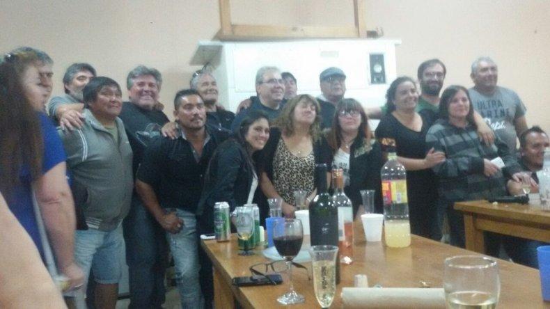 Trabajadores de SP y sus familias pasaron Año Nuevo en la empresa