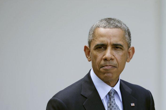 El 20 de enero Barack Obama será reemplazado por el magnate Donald Trump