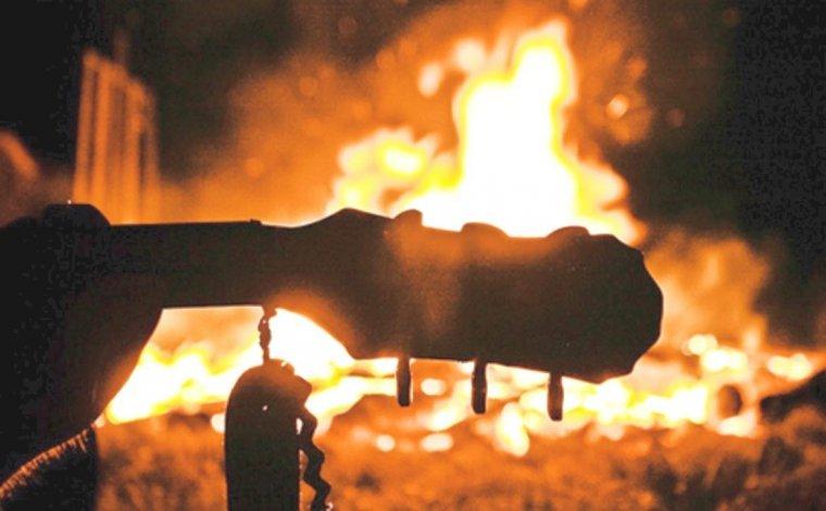 El año promete ser  a pura guitarra