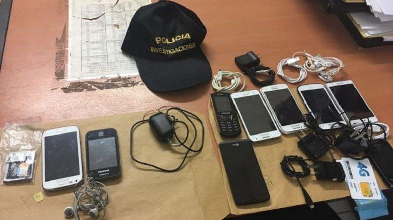 En 2016, se vendieron 285 celulares por hora en el mercado ilegal