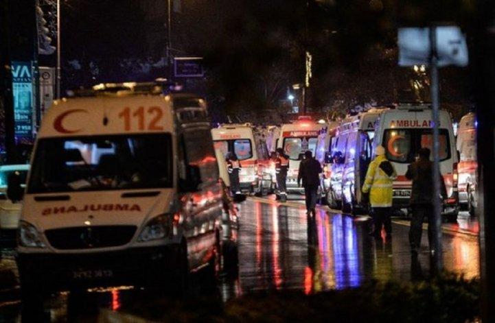 El Estado Islámico se atribuyó el ataque en la disco de Estambul