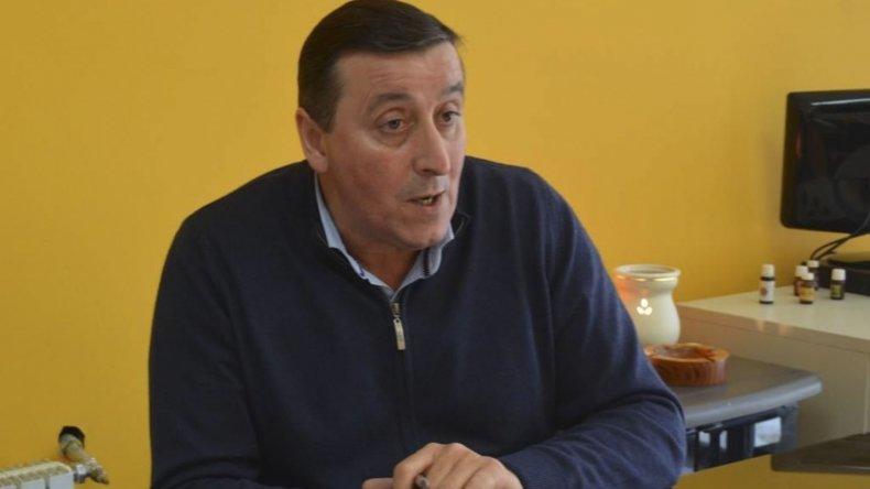 Marcelo Rey resaltó que de todos modos la institucionalización del menor es el último de los recursos al que se apela.