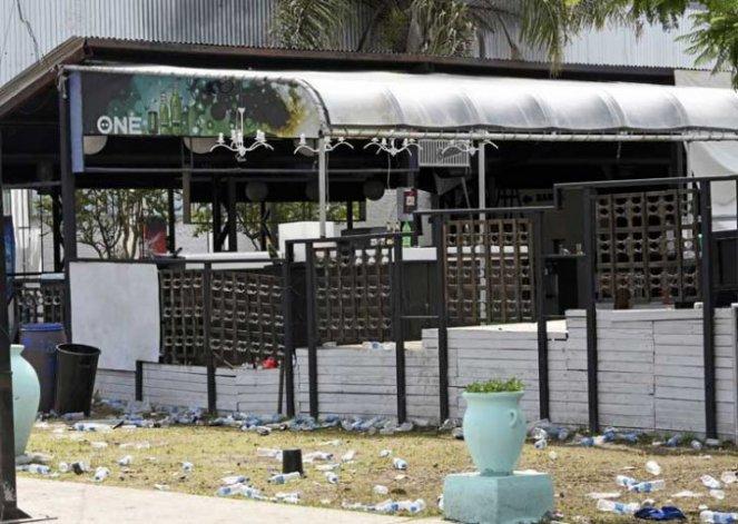 La fiesta electrónica fatal de Arroyo Seco dejó otro muerto