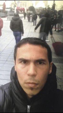 Lakhe Mashrapov es oriundo de Kirguizistán