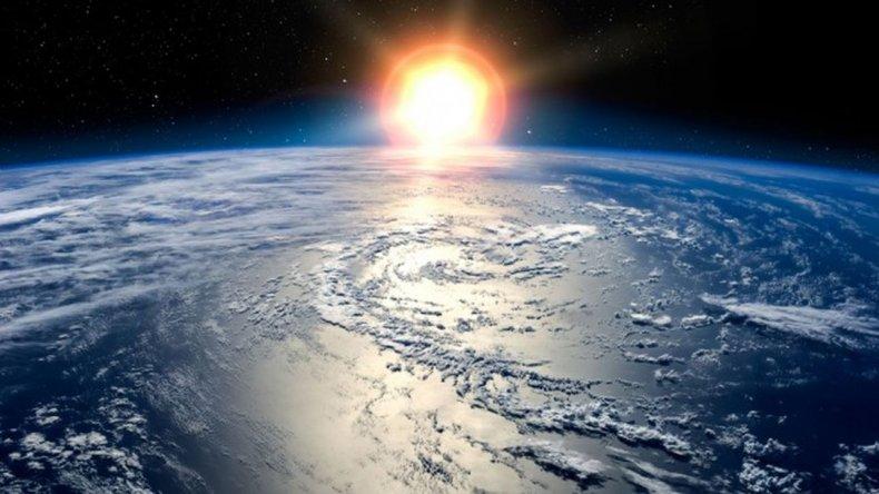 Hoy la Tierra estará más cerca del sol