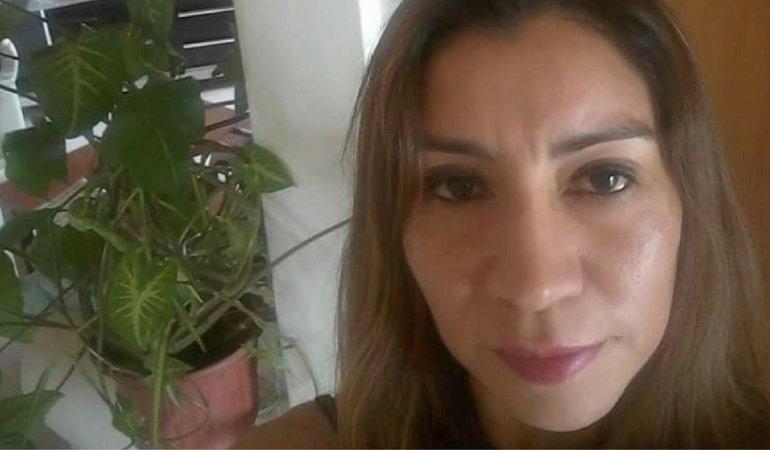 Apareció Susana sana y salva