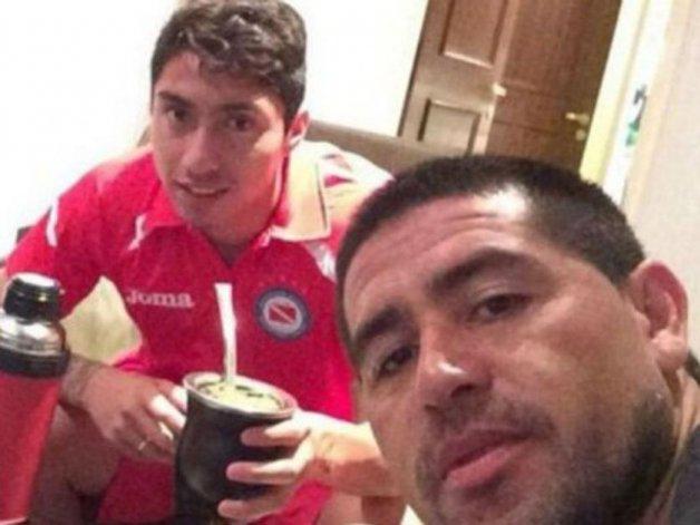 Imputaron al jugador Luciano Cabral por el crimen en General Alvear