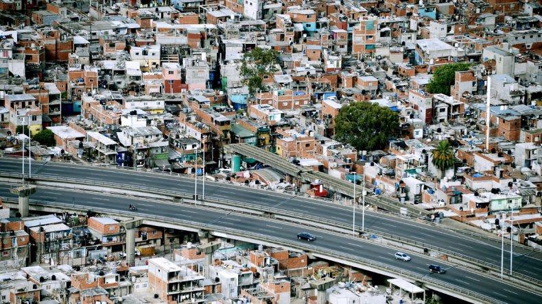 Se profundizó la brecha entre ricos y pobres en Argentina