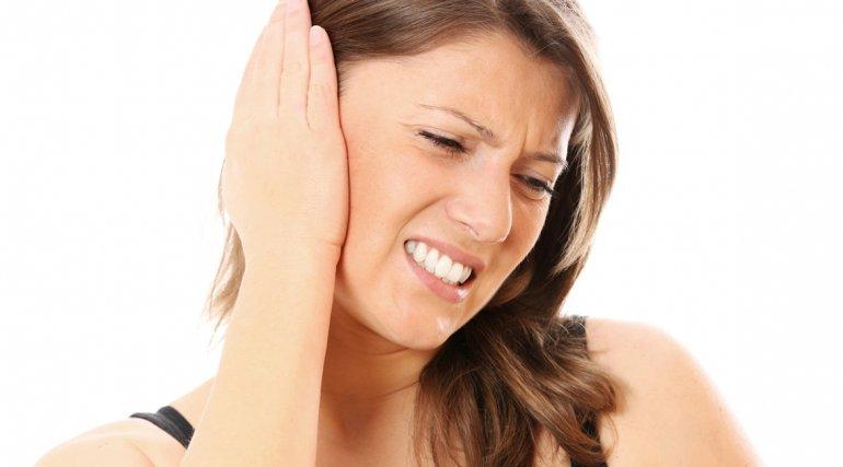 Los analgésicos podrían estar  vinculados con la pérdida de audición
