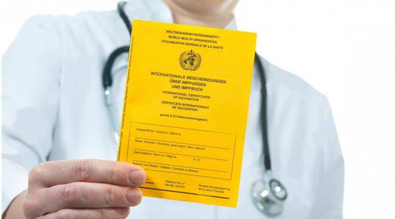 Paraguay no exige vacunación contra fiebre amarilla a quienes viajen desde Argentina