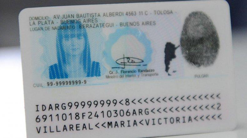 ¿Se necesita el DNI con CUIL para viajar a Chile?