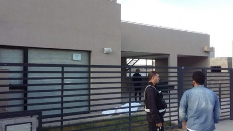 Apareció quemada la Chevrolet Tracker robada en Rada Tilly