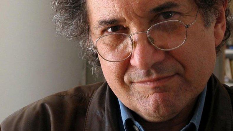 Falleció el escritor Ricardo Piglia