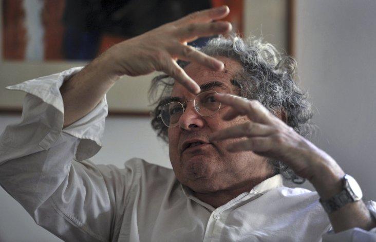 Ricardo Emilio Piglia Renzi falleció ayer a los 75 años.