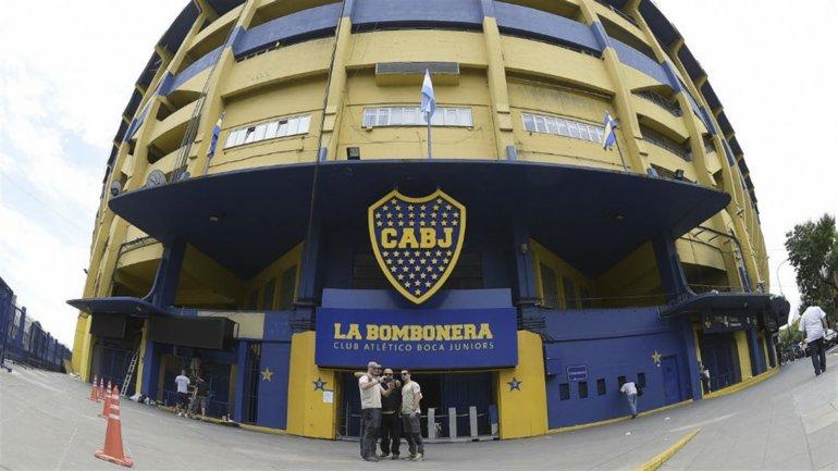 El estadio de Boca recibió una amenaza de bomba