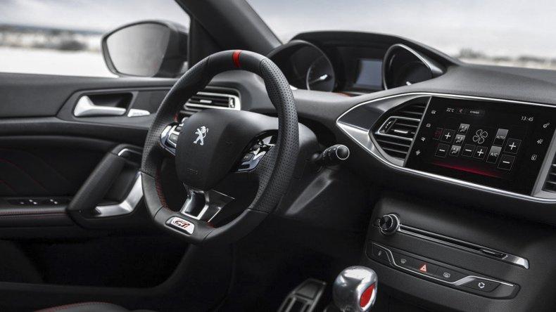 Peugeot 308 S GTi