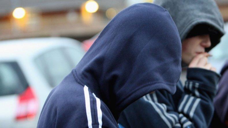 Tiene 13 años y robó tres veces en menos de 24 horas
