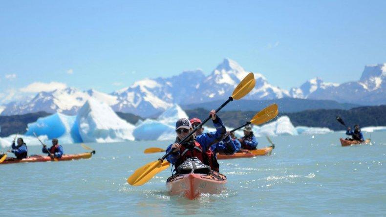 La excursión está supeditada a las condiciones climáticas por seguridad de los turistas.