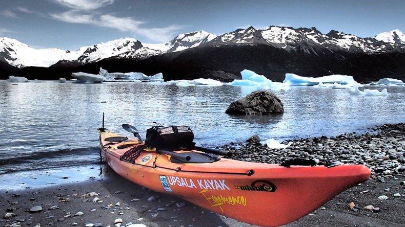 El paseo incluye el costo del traslado desde El Calafate o El Chaltén y el recorrido en barco.