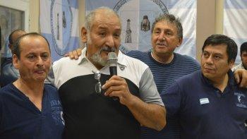 Es un espacio que le recarga las pilas al jubilado para que siga y pueda sentirse útil haciendo cosas, dijo el presidente del centro, Ricardo Núñez.