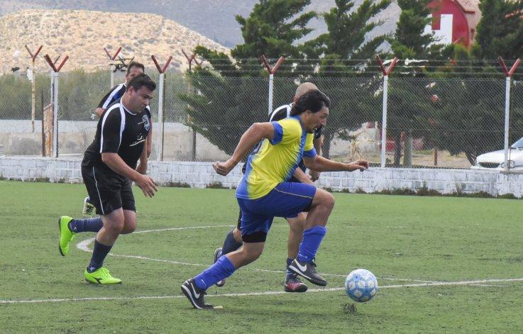 Talleres derrotó 1-0 a Halcones y jugará en cuartos de final con Huracán