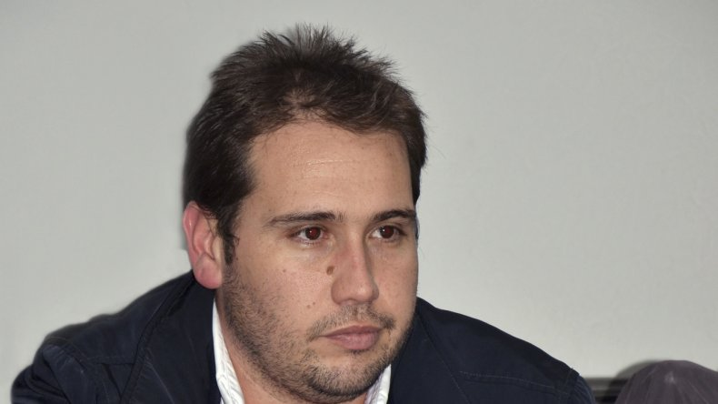 Gustavo Fita (Viajantes - CGT Ubaldini).