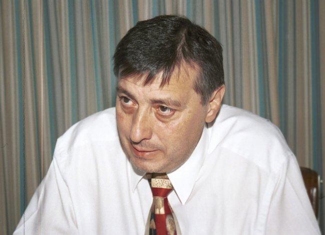 Walter Rey (Asociación Bancaria).