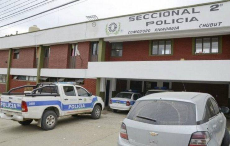 Un demorado por disturbios en un boliche de La Loma